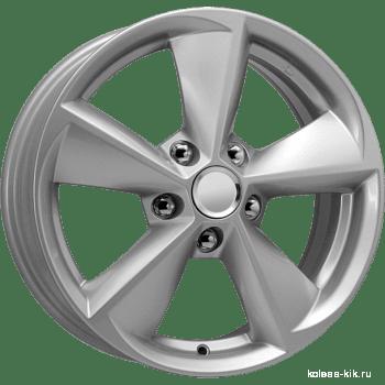 литые диски для skoda octavia a7